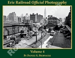 ERIE RAILROAD OFFICIAL PHOTOGRAPHY VOLUME 4