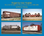 FREIGHT CAR COLOR PORTFOLIO BOOK 6 NS-YKR GULASH 1980-2000
