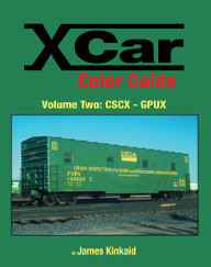 X CAR (PRIVATE OWNER) COLOR GUIDE VOL 2 CSGX-GPUX