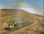 F-UNITS THE LOCOMOTIVES THAT REVOLUTIONIZED RAILROADING