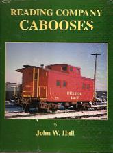 READING COMPANY CABOOSES