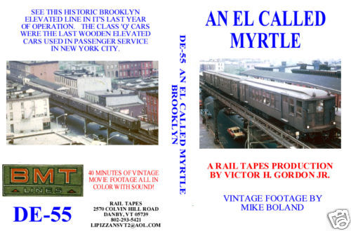 AN EL CALLED MYRTLE