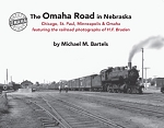 OMAHA ROAD IN NEBRASKA – CHICAGO, ST PAUL, MINNEAPOLIS & OMAHA
