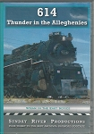 614 THUNDER IN THE ALLEGHENIES