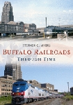 BUFFALO RAILROADS THROUGH TIME
