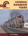 CONRAIL RAINBOW YEARS VOL 2