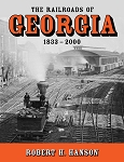 RAILROADS OF GEORGIA 1833-2000