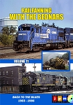 RAILFANNING WITH THE BEDNARS VOLUME 11 BACK TO THE BLUES 1983-1986