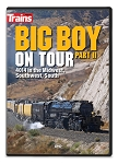 BIG BOY ON TOUR PART II 4014 IN THE MIDWEST, SOUTHWEST, SOUTH