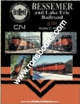 BESSEMER & LAKE ERIE RAILROAD IN COLOR VOL 2  1994-2019