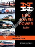 NEW HAVEN POWER IN COLOR VOL 1 DIESEL CAB UNITS