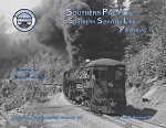 SP PICTORIAL VOL 45 SOUTHERN SISKIYOU LINE DUNSMUIR, CA TO GRANTS PASS, OR
