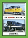 STYLISH EMD GP30