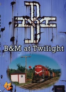 B&M AT TWILIGHT