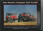 WORLD'S GREATEST TOW TRUCKS VOL 9