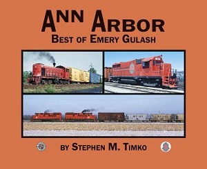 ANN ARBOR BEST OF EMERY GULASH