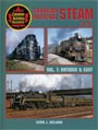 CANADIAN NATIONAL STEAM IN COLOR VOL 1 ONTARIO & EAST
