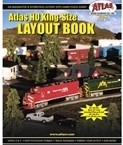 ATLAS HO KING-SIZE LAYOUT BOOK