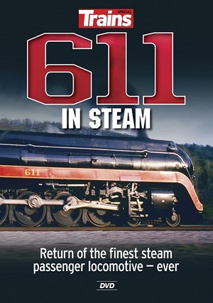 611 IN STEAM
