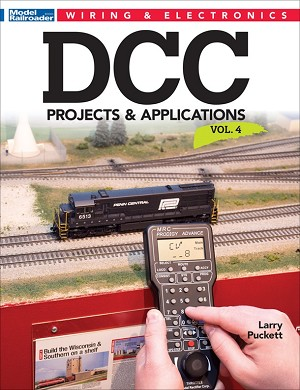 DCC PROJECTS & APPLICATIONS VOL 4