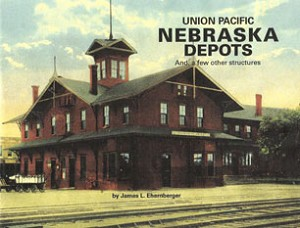UNION PACIFIC NEBRASKA DEPOTS