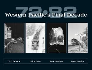 72 - 82 WESTERN PACIFIC'S FINAL DECADE